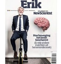 NEW SCIENTIST ERIK: A LOOK IN THE BRAIN OF A NEUROPSYCHOLOGIST