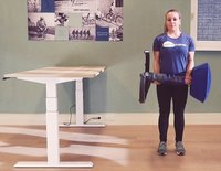 5 exercises with the Swopper - OFFICEFIT