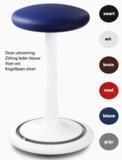 Ongo kleuren zadel Zit gezond met onze ergonomische bureaustoelen | Worktrainer.nl