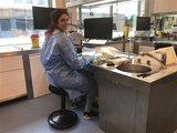Ongo Classic Zit gezond met onze ergonomische bureaustoelen | Worktrainer.nl