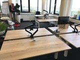 Easylift enkel op bureau | accessoires voor je werkplek bezoek Worktrainer.nl