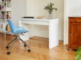 Numo met wielen  | kies voor een gezonde werkplek bezoek Worktrainer.nl