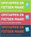 Kies je eigen kleur en tekst | kies voor een gezonde werkplek bezoek Worktrainer.nl