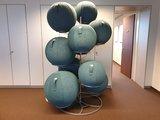 vluv stov  | ergonomische zitballen | blijf in beweging op werk | Worktrainer.nl