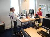 staande werkplekken   ergonomisch kantoormeubilair   Worktrainer.nl