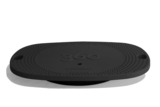 Back App 360 | Balance board black  | Worktrainer.nl