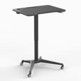 Single Leg Desk | kies voor een gezonde werkplek bezoek Worktrainer.nl