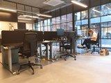 Opzet wand   accessoires voor je werkplek bezoek Worktrainer.nl