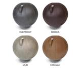 Design bal VLUV VEEL | ergonomische zitballen | blijf in beweging op werk | Worktrainer.nl