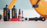 Trapperset Deskbike | Nieuwe trappers voor jouw Deskbike | Worktrainer.nl