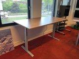 SteelForce 670 zit sta bureau   Kies voor een gezonde werkplek   Bezoek Worktrainer.nl