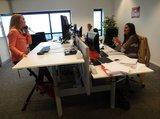 Bureaufiets deskbikes worktrainer.nl