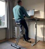 Bureaufiets deskbike Large   worktrainer.nl