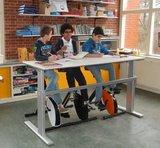 Bureaufiets Deskbike Small   worktrainer.nl