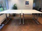Klein Handslinger Zit-Sta Bureau - SteelForce100
