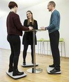 Balansbord Steppie | Worktrainer.nl