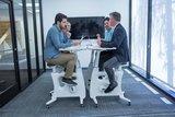 Flexispot bureaufiets Worktrainer.nl