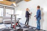 Deskbike Small   worktrainer.nl