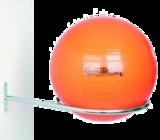 Wandbeugel zitbal officeball powerbal worktrainer.nl worktrainer.com