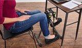 trainer voor benen op werk