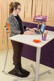 sta plek op werk   ergonomisch kantoormeubilair   Worktrainer.nl