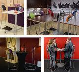 indruk stastoelen op het werk   ergonomisch kantoormeubilair   Worktrainer.nl