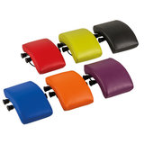 hoofdsteunen Stand4Work kleuren   ergonomisch kantoormeubilair   Worktrainer.nl