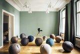 VLUV zitballen in sfeer   ergonomische zitballen   blijf in beweging op werk   Worktrainer.nl