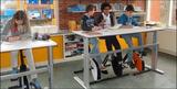 Deskbike - Seat pillar Small_