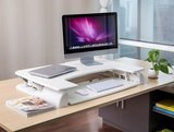 Sit-stand elevator - UPdesk XL_