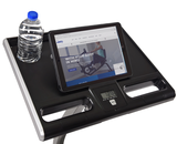 Wirk Workstation Exercises with strength system