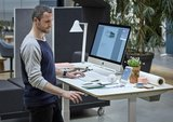 Sit-stand Desk LINAK SMARTDESK_