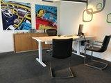 s670 zit sta bureau | kies voor een gezonde werkplek bezoek Worktrainer.nl