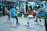 Flexispot - all-in-one Desk Bike_