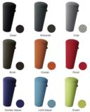 overzicht kleuren stand-up