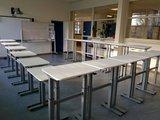 klassentafel Elementary