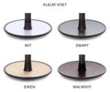 Kleur Voet ongo | ergonomische balansstoelen | Worktrainer.nl