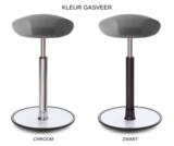 Kleur Gasveer ongo | ergonomische balansstoelen | Worktrainer.nl
