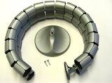 8-vorm kabel slang Worktrainer.nl voor alle accessoires bij je zit sta bureau