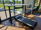 Walkdesk XL l Walkdesk l Lopend werken l Worktrainer.nl