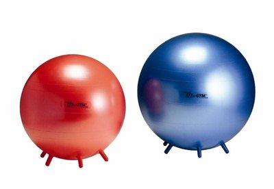 Chair ball - Sit 'n' Gym