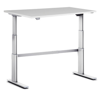 Sit-stand desk A270 - Memory Display