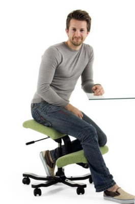 Varier Wing - Balance chair - showroom model