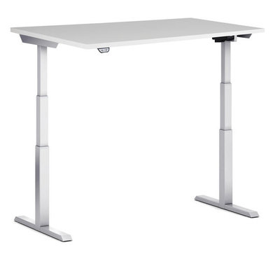 Sit-stand desk S470 - Memory display