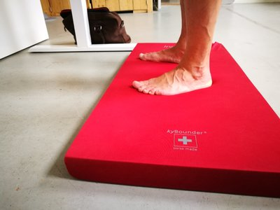 KyBounder - Active standing mat