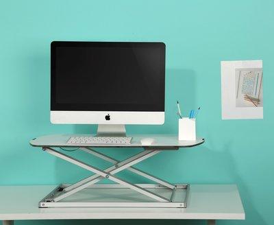 Ultra Slim Standing Desk