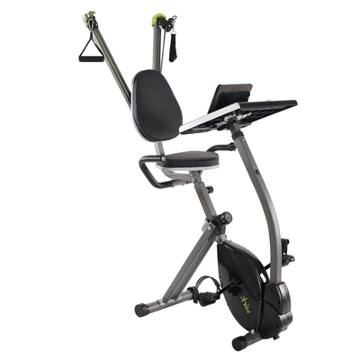 Workstation - Wirk Ride Exercise with strength system