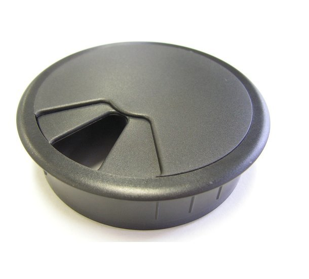 Cable grommet plastic ABS Round