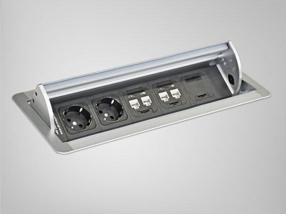 Built-in unit  - Netbox Turn