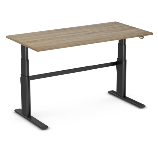 Electric Sit-Stand Desk - AluForce270
